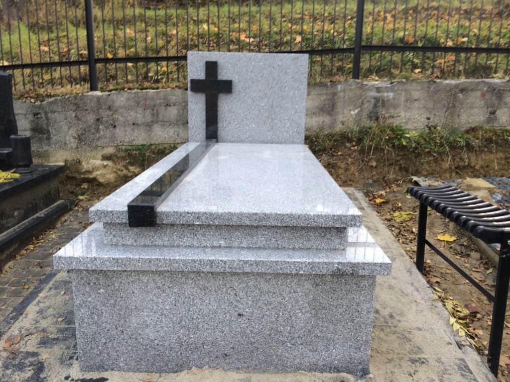 grobowiec pojedyńczy tarn